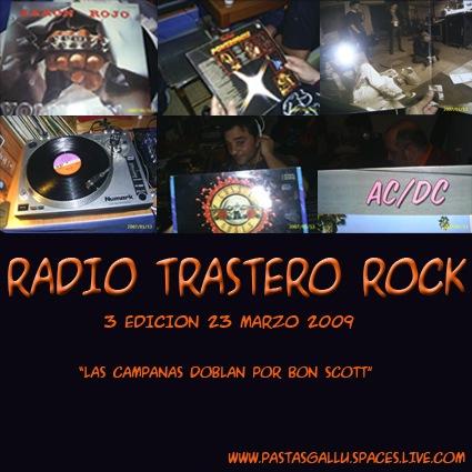 PORTADA 3 EDICION RADIO TRASTERO ROCK copia