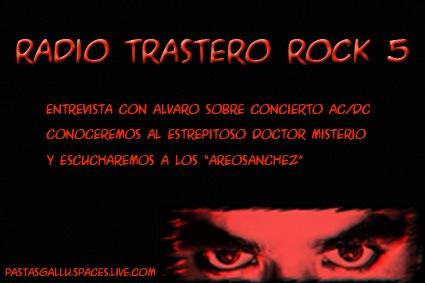 radio trasterorock 5